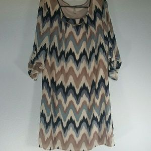 Dresses & Skirts - Another boutique dress!